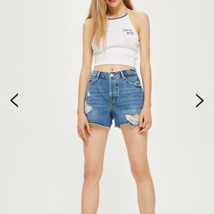 Brand new with tags shorts